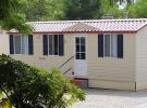Mobil homes - Bungalows